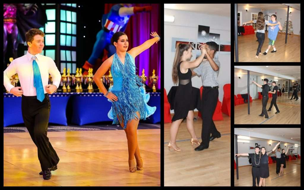 program-dance