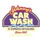 Johnny's Car Wash logo