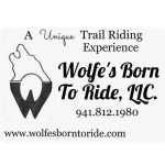 Wolfe's Born To Ride
